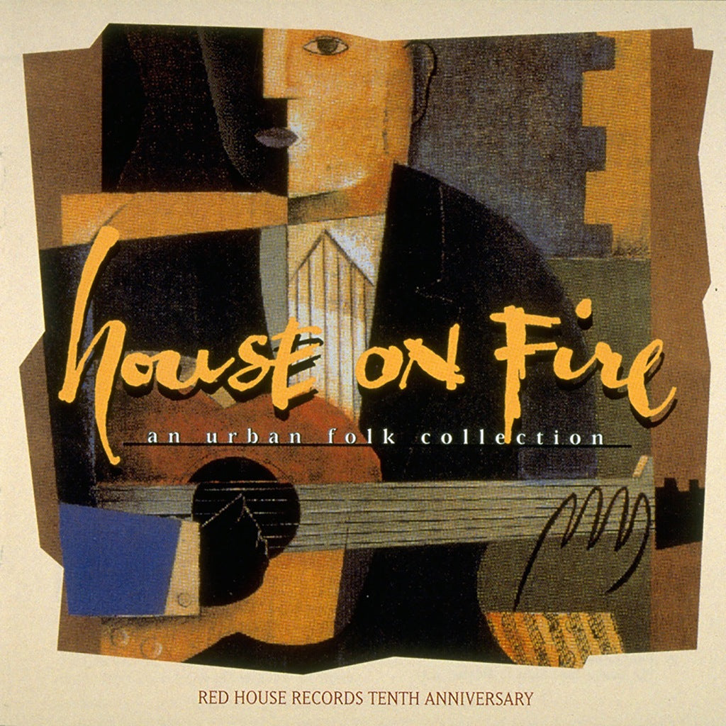 House on Fire: An Urban Folk Collection