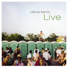Leftover Salmon: Live from Compass Records