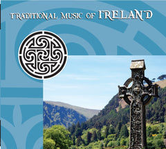 Traditional Music Of Ireland
