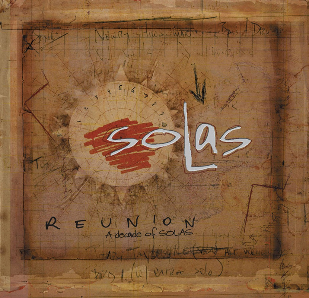 Solas - Compass Records