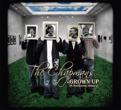 Grown Up (A Revisionist History)
