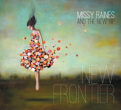 New Frontier from Compass Records