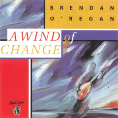 A Wind of Change from Compass Records