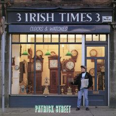 Irish Times from Compass Records