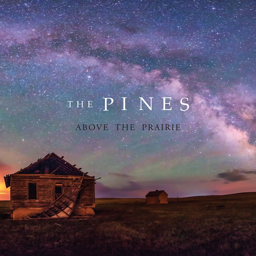 Above the Prairie