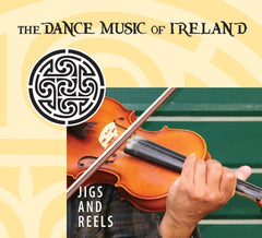 Jigs And Reels: The Dance Music Of Ireland from Compass Records
