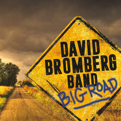 Big Road from Compass Records