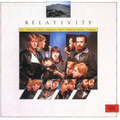 Relativity from Compass Records