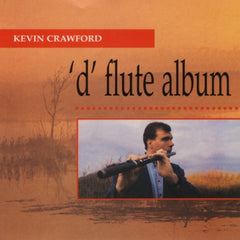 D' Flute Album from Compass Records