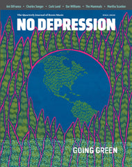 No Depression, Going Green: Fall 2020