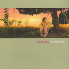 Kate Rusby - Live From Leeds (DVD) from Compass Records