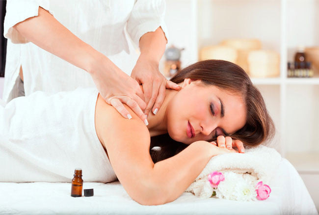 Unlocking the Health Benefits of Aromatherapy and Examples of Usage