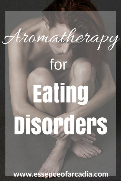 Aromatherapy for Eating Disorders