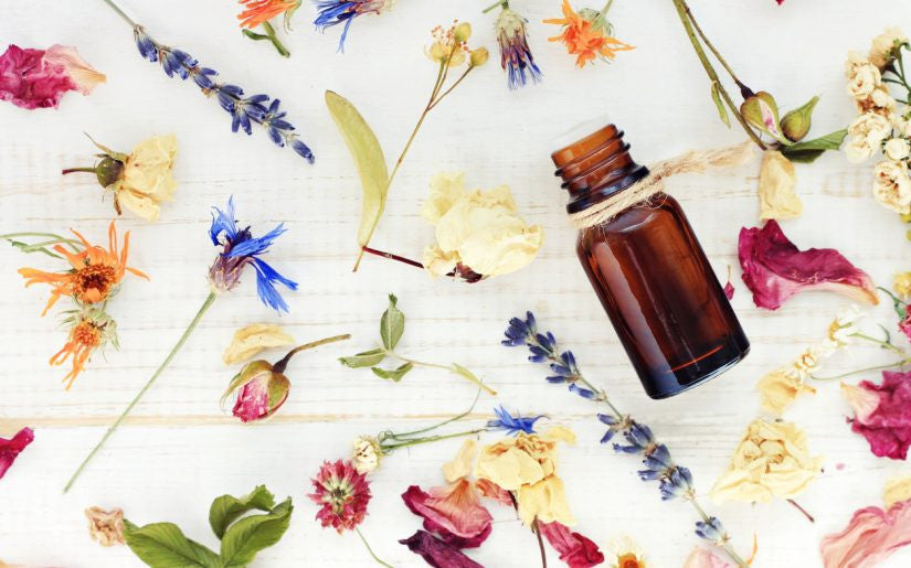 Is it Safe to Take Essential Oils With Prescription Drugs?