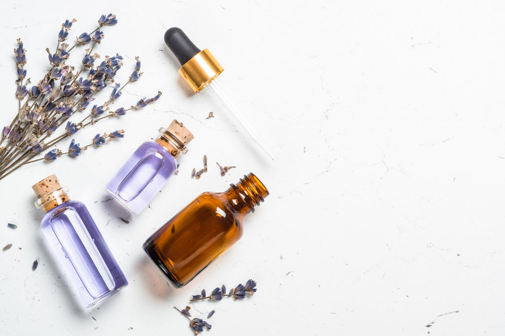 Making Your House A Home With Essential Oils