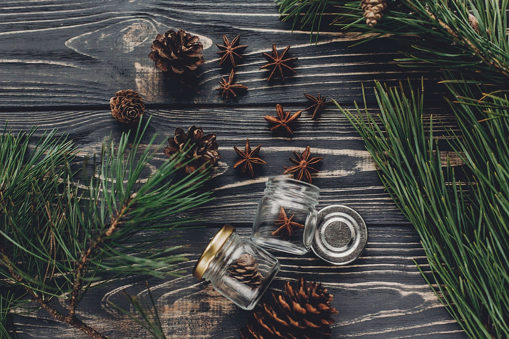 10 Reasons Why Essential Oils Make A Great Christmas Gift