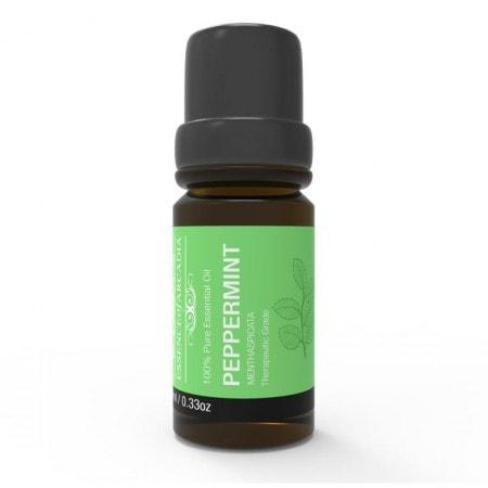 10ml Peppermint Oil Oils Essence of Arcadia