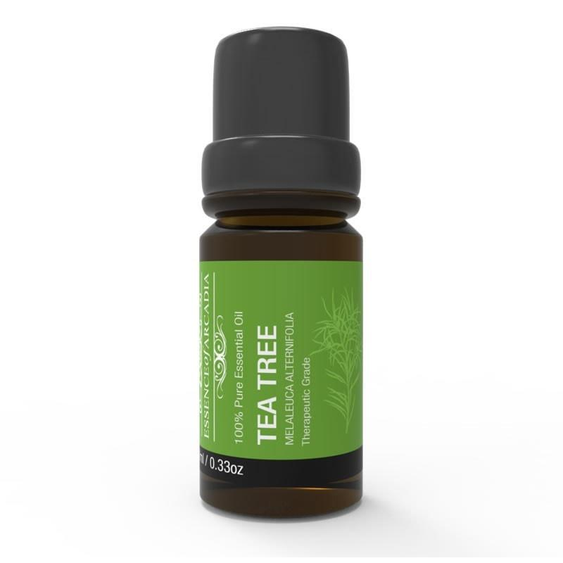 10ml Tea Tree Oil Oils Essence of Arcadia