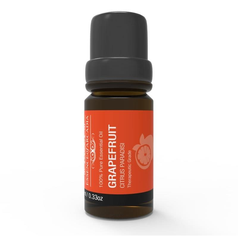 10ml Grapefruit Oil Oils Essence of Arcadia