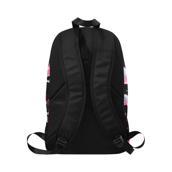 Cherry Martini Girl • Backpack