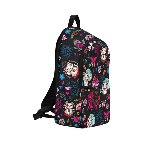 Lucky Kitty • Backpack