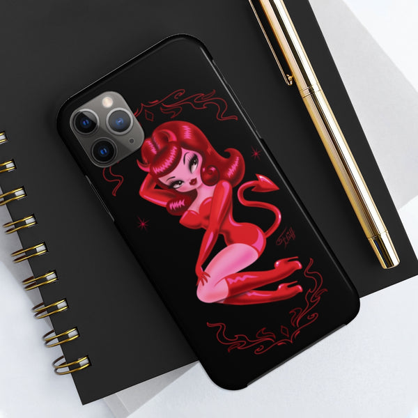 She Devil • Phone Case