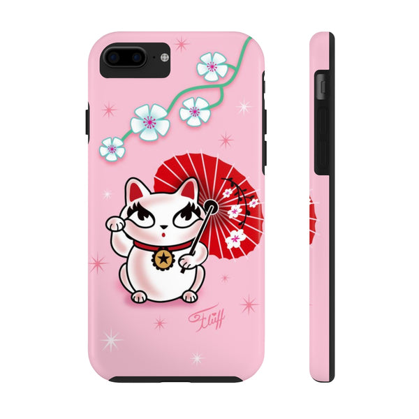 Kyoto Kitty • Phone Case