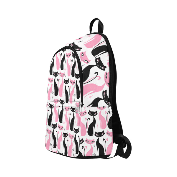 Mod Love Cats • Backpack