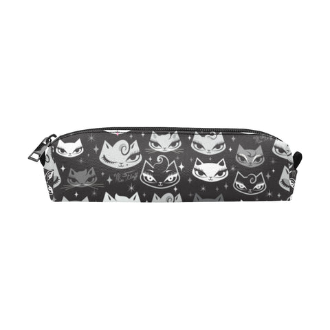 Billy Cats • Pencil Case Cosmetic