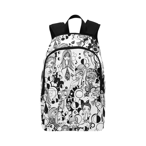 Mod Girls • Backpack