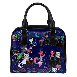 Mambo Kitties • Purse