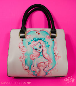 Pink Candy Doll • SPECIAL EDITION Handbag