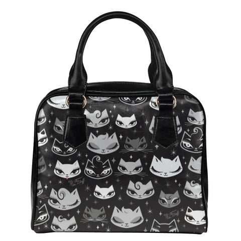 Billy Cats • Purse
