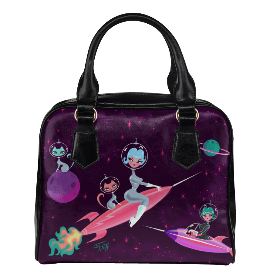 Rocket Girl • Purse