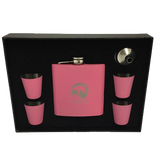 AHA Flask Box Set