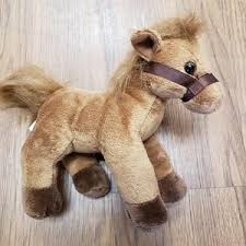 "7"" Horse (Brown)"
