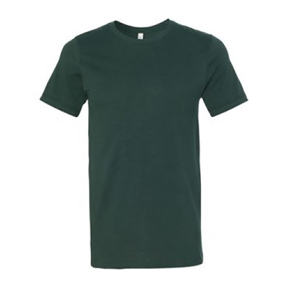 Forest Green SS Tee