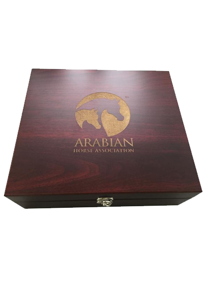 AHA Martini Rosewood Gift Box Set