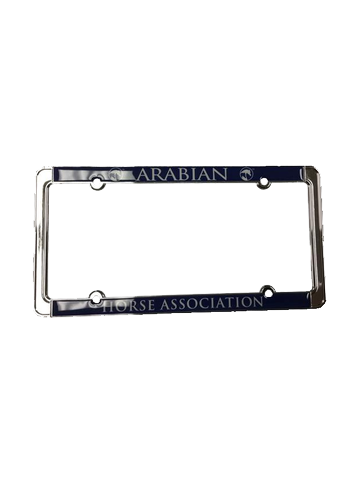 AHA License Plate Frame