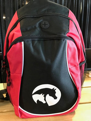 AHA Coil Backpack bag
