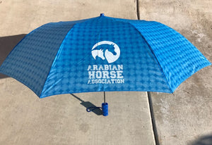 AHA Blue Umbrella