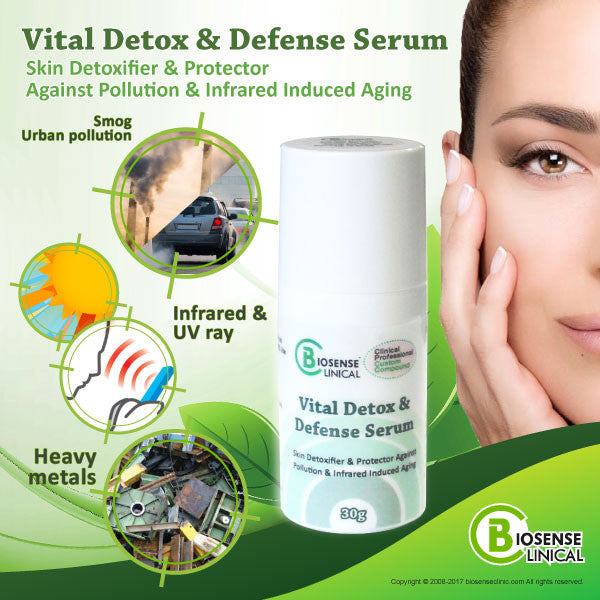 BiosenseClinical vital detox & defense banner mobile banner