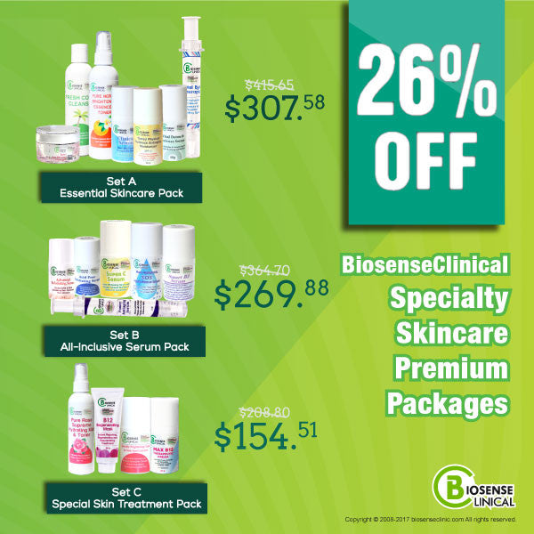 Biosenseclinical premium package mobile