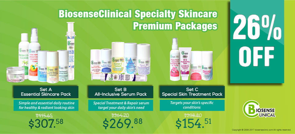 Biosenseclinical premium package