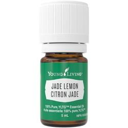 YL Jade Lemon Essential Oil - Biosense Clinic