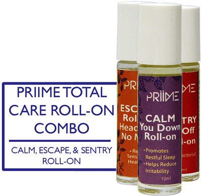 Priime Total Care Roll-On Combo - Biosense Clinic