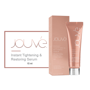 Jouvé Instant Tightening and Restoring Serum - Biosense Clinic