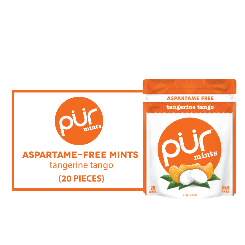 PUR Mints - 20pc pouch - Biosense Clinic