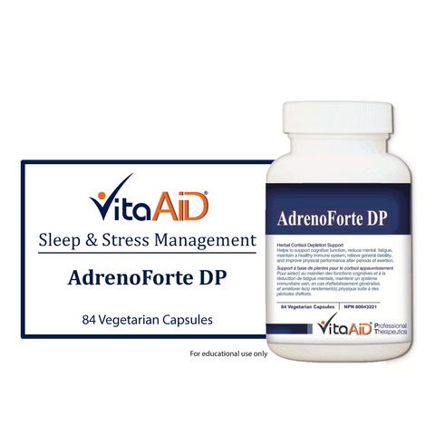 VitaAid ADrenoForte DP - Biosense Clinic