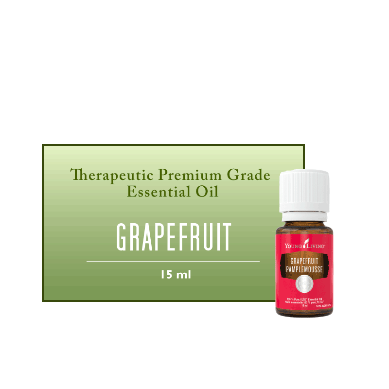 YL Grapefruit Essential Oil - Biosense Clinic